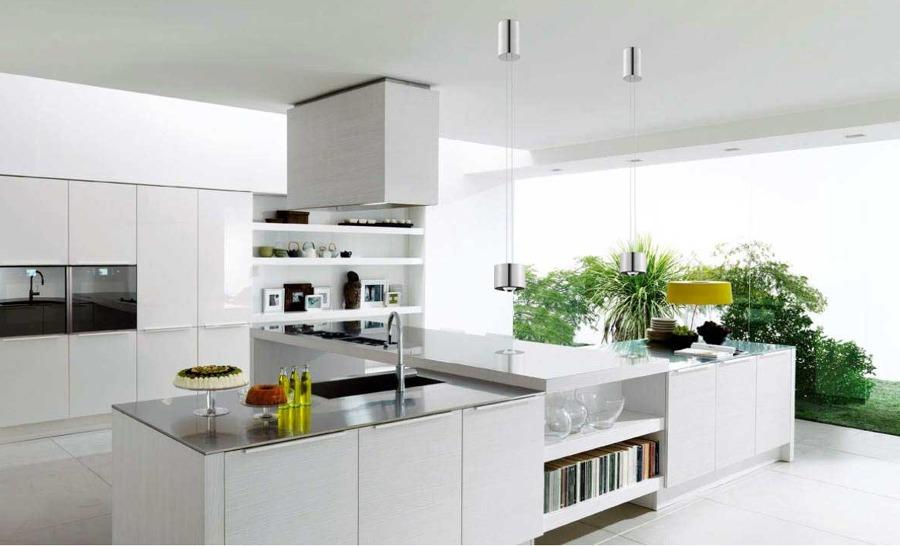 Foto: Illuminare Cucina a Led di Claudia Loiacono #535017 - Habitissimo