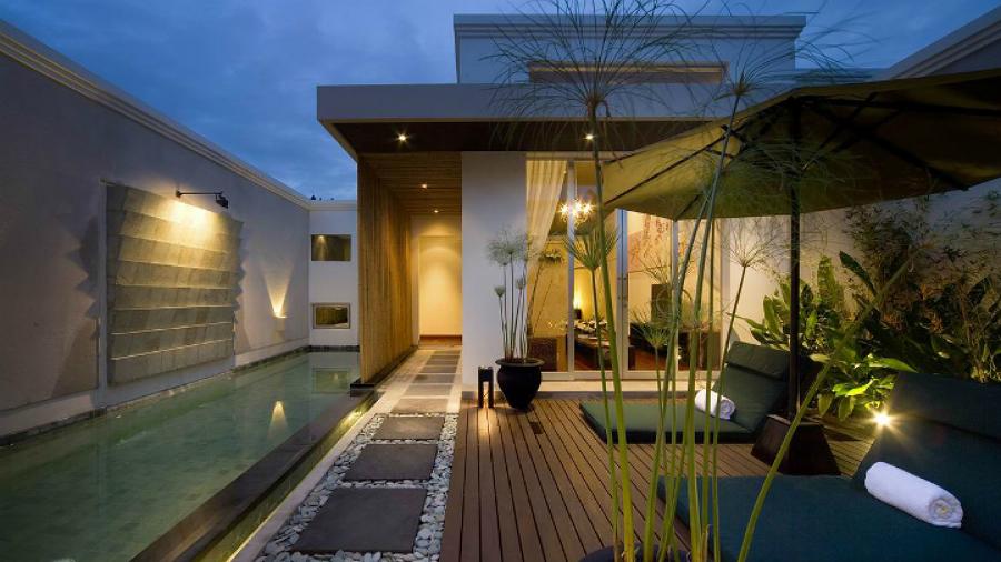 8 Modi Per Illuminare il Tuo Giardino o la Tua Terrazza | Idee ...