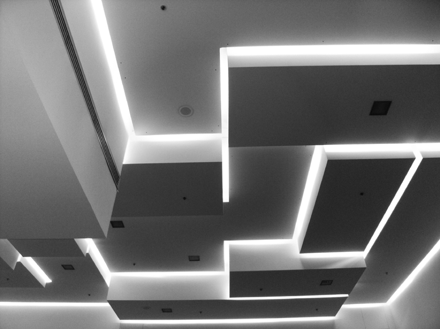 Illuminazione interni idee elettricisti - Idee illuminazione interni ...