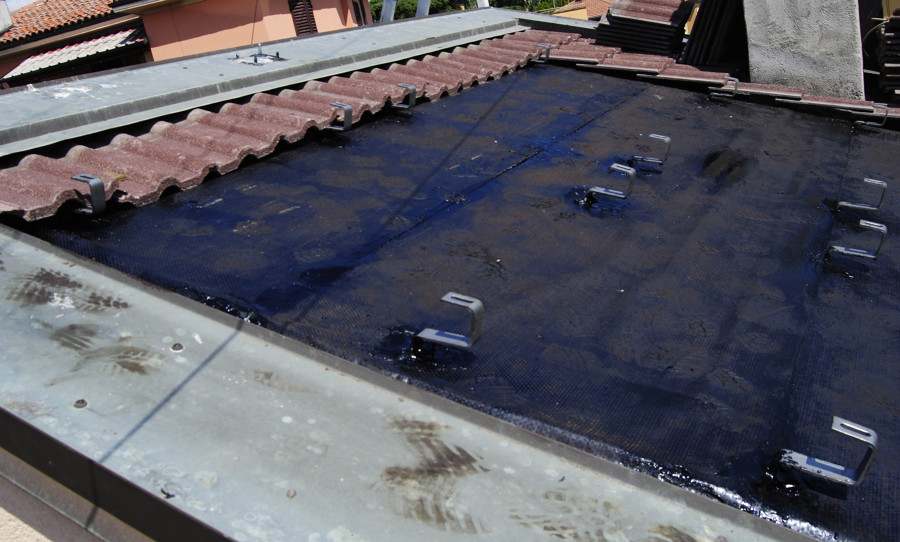 impermeabilizzazione carpenteri