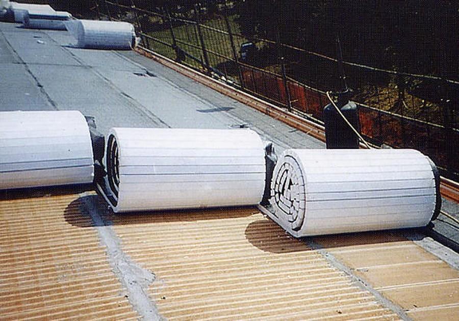 impermeabilizzazione terrazzi latina