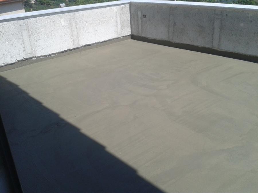 Foto: Impermeabilizzazione Terrazzo di Terranova #515609 - Habitissimo