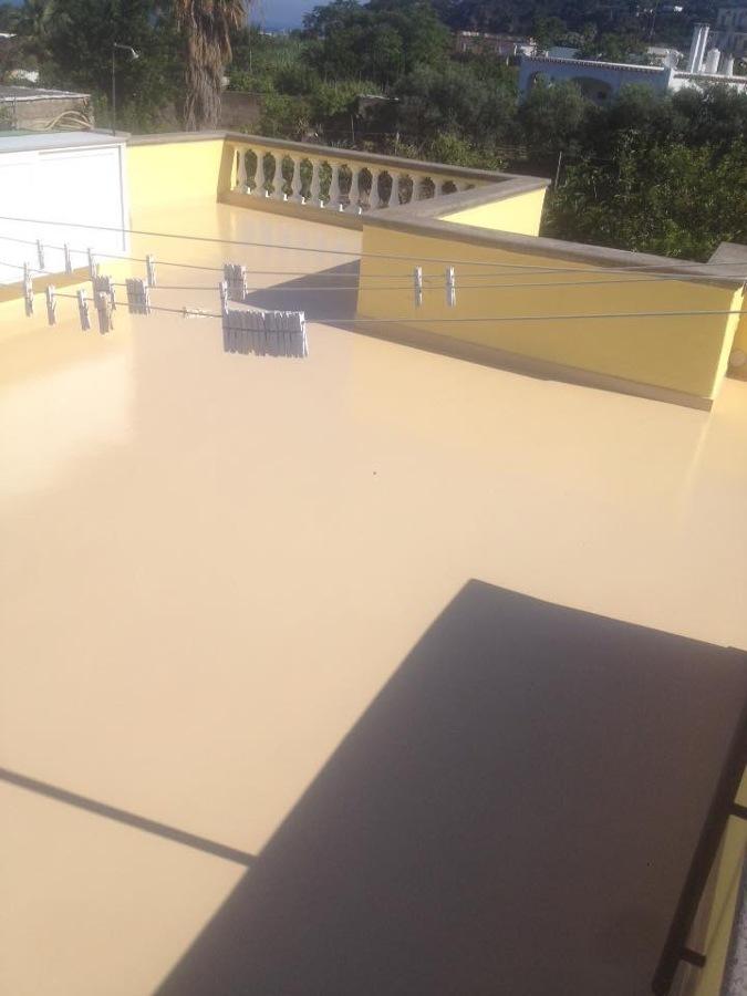 Stunning Impermeabilizzazione Terrazzi Senza Demolizione Mapei ...