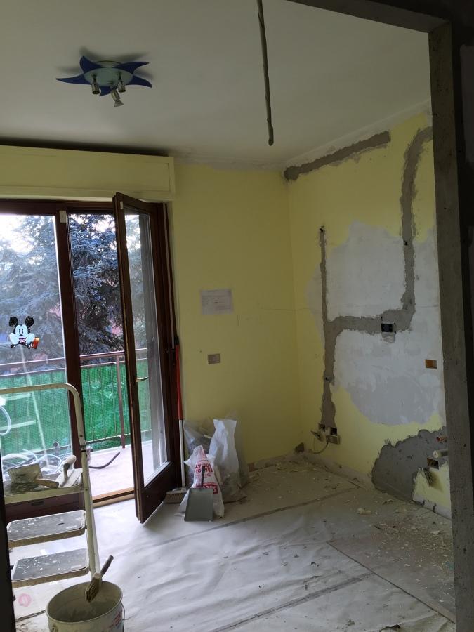 Impiantistica e Opere Murarie