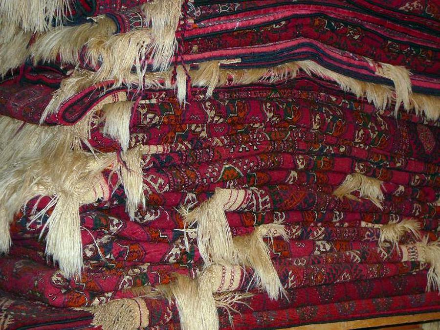 Foto: Importazione Tappeti Persiani e Bukara Russo di Tabriz Carpet #85978 - Habitissimo