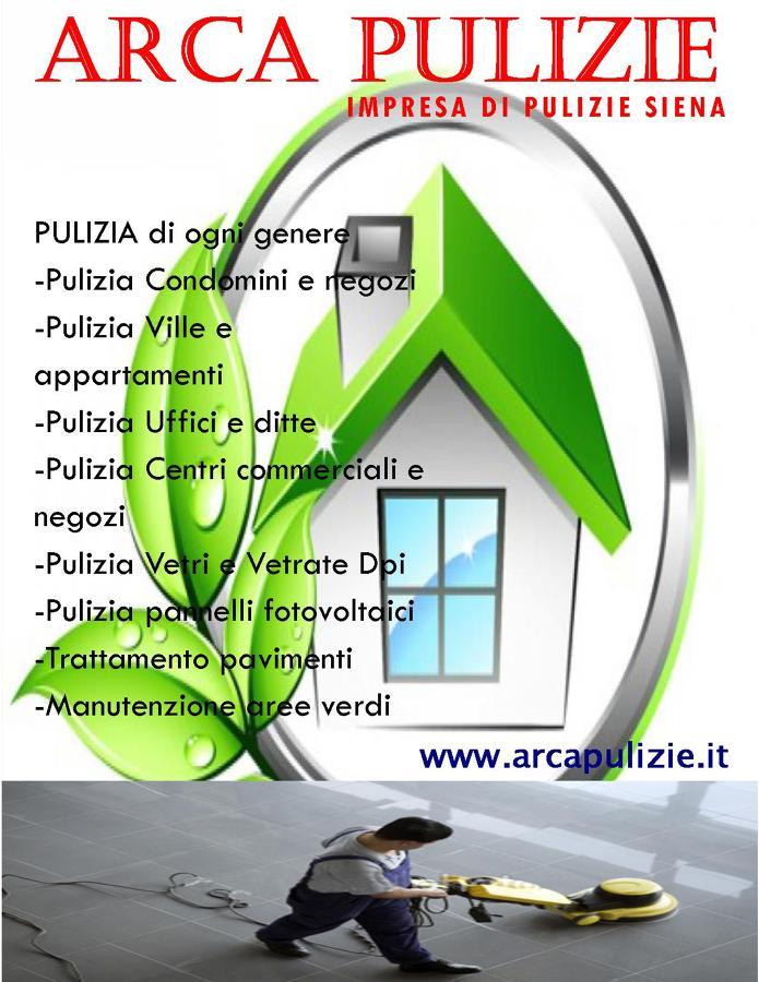 Impresa Pulizie Appartamenti Milano