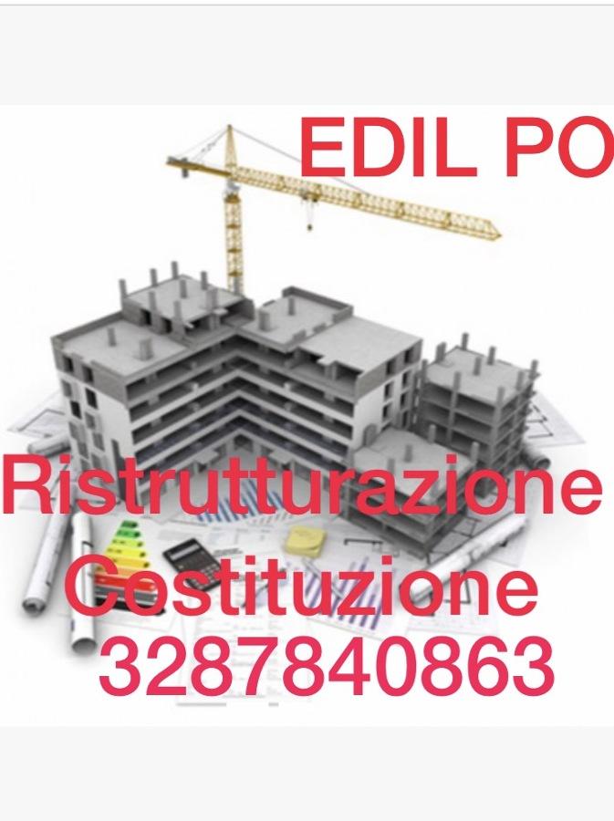 Impresa edil Po bologna costruzione e ristrutturazione completa