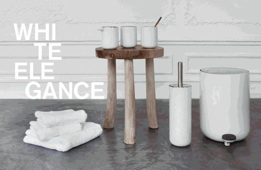 Inbani accessori da bagno di design idee interior designer - Accessori bagno design ...