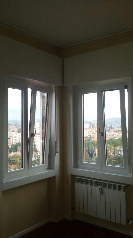 Sostituzione serramenti senza opere murarie idee carpentieri - Sostituzione finestre milano ...