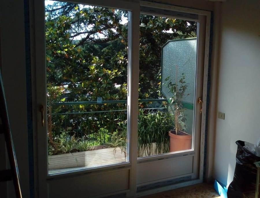 Infissi in alluminio italfrom fornitura e montaggio roma idee finestre e porte finestre - Infissi finestre roma ...