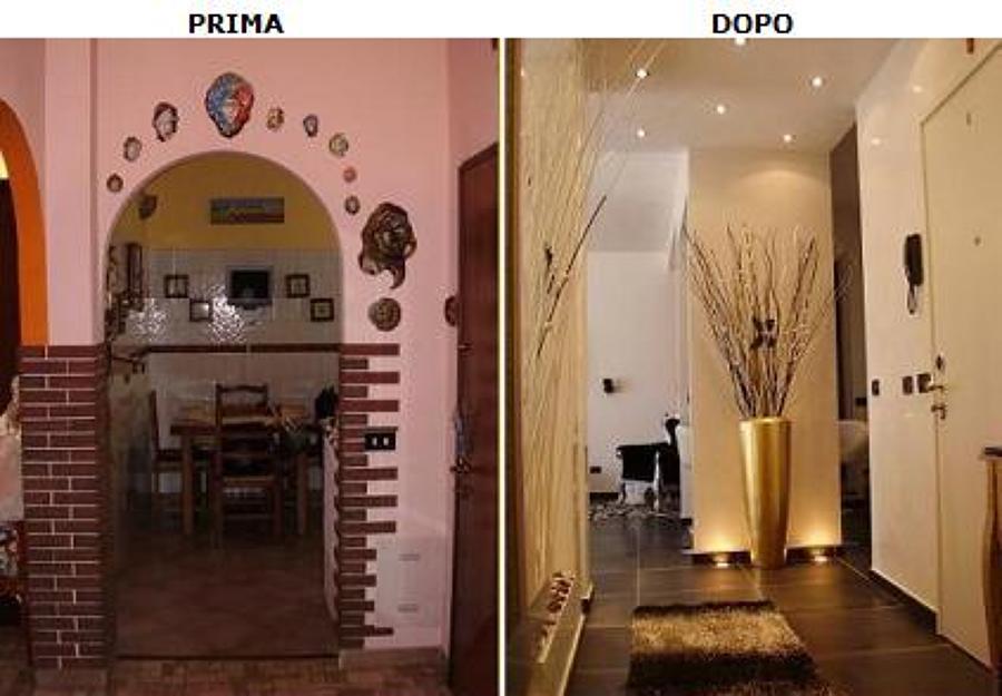 modifica ingresso idee ristrutturazione casa