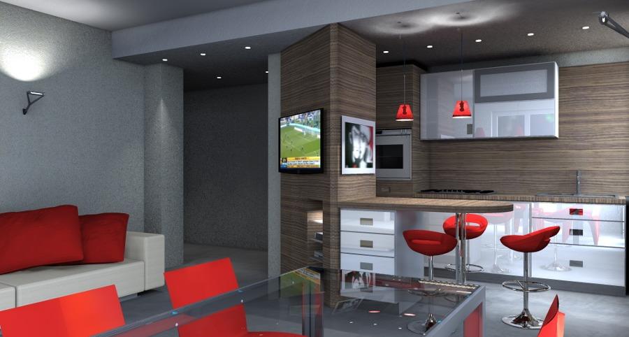 progetto appartamento 50mq idee ristrutturazione casa ForProgetti Per Ristrutturare Casa
