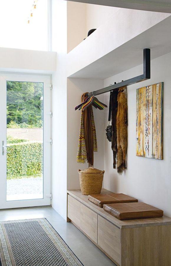 Foto ingresso moderno di manuela occhetti 380141 - Idee per ingresso moderno ...