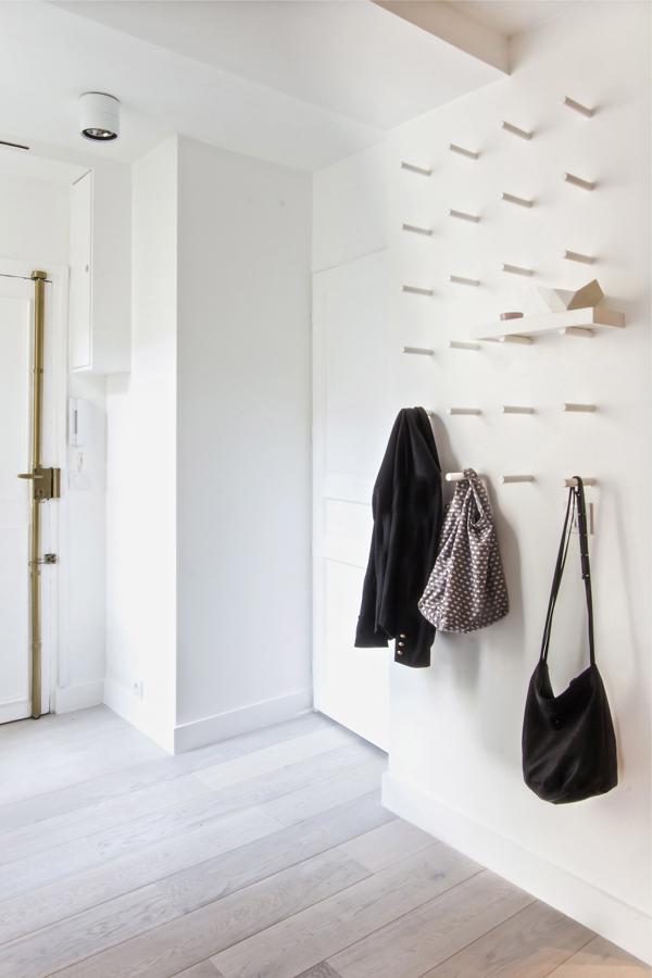 Definisci e valorizza l 39 ingresso di casa idee interior for Arredo ingresso moderno