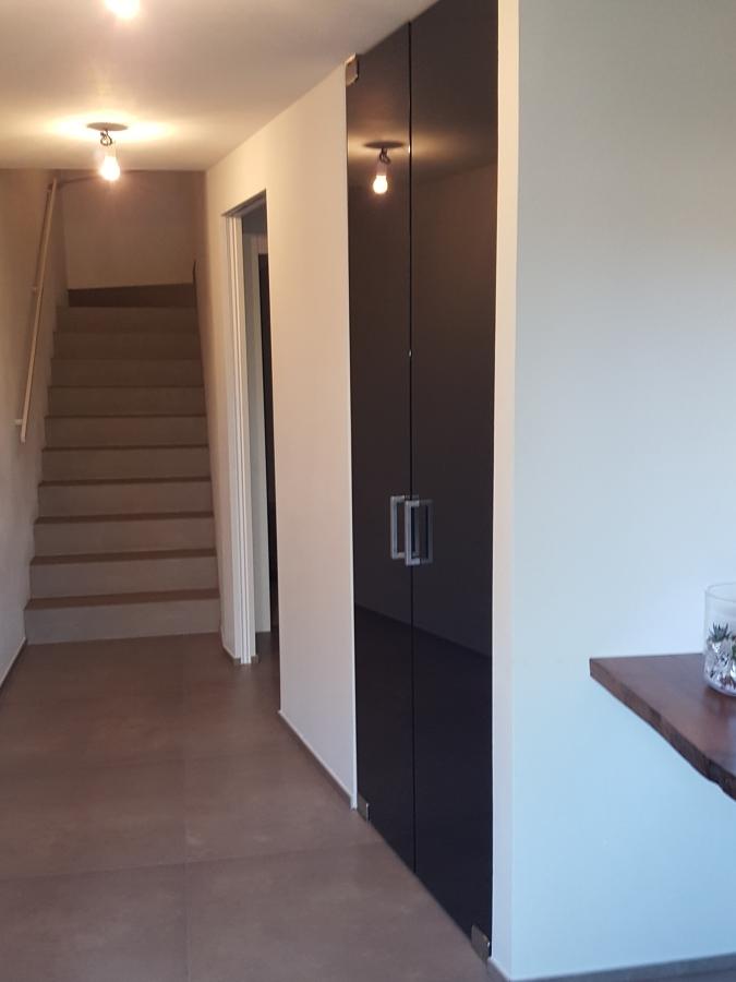 Casa e1 restyling appartamento su 2 piani idee for Idee piano terra