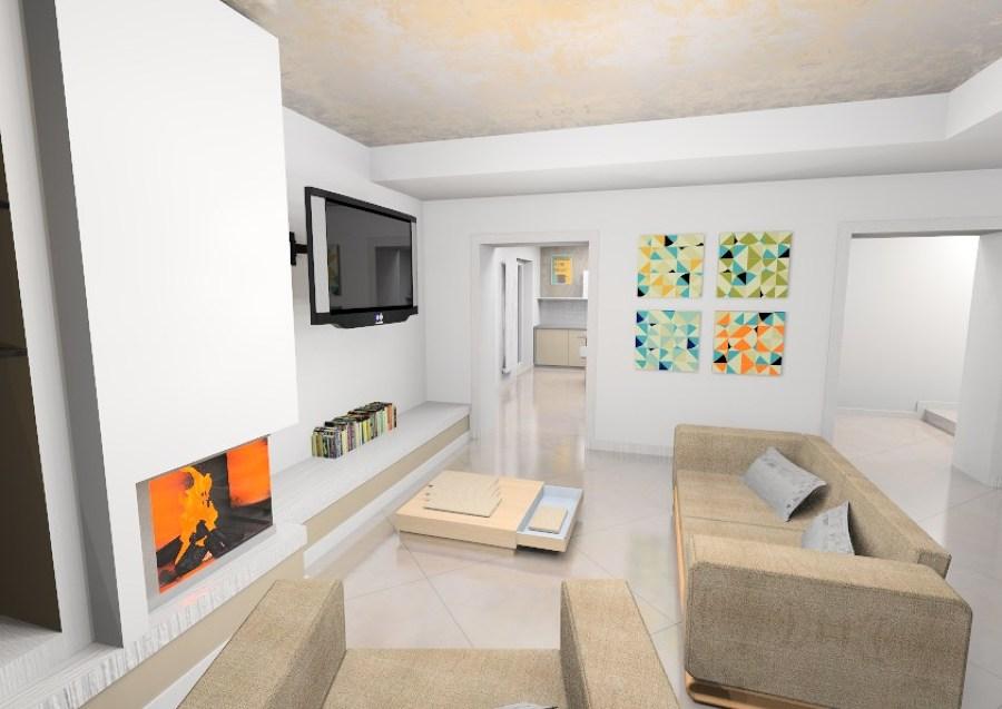 Interni abitazione idee geometri for Interni abitazioni