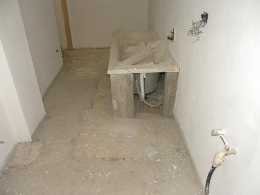 Caldo bagno idee ristrutturazione casa for Comunicazione inizio lavori ristrutturazione bagno