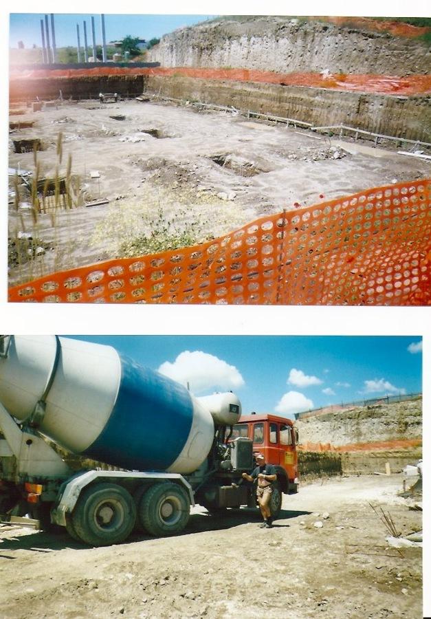Progetto capannoni industriali formello idee costruzione for Fai il capannone