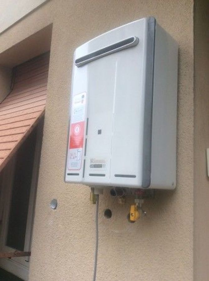 Sostituzione boiler elettrico con scaldabagno a gas idee - Scaldabagno prezzi ...