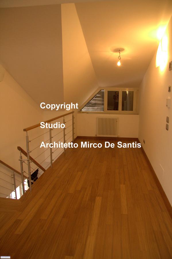 Progetto appartamento idee architetti for Idee piano appartamento
