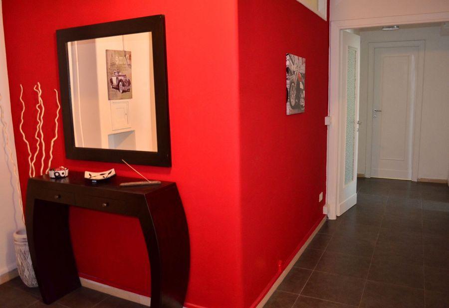 Interior Relooking appartamento Roma Prati