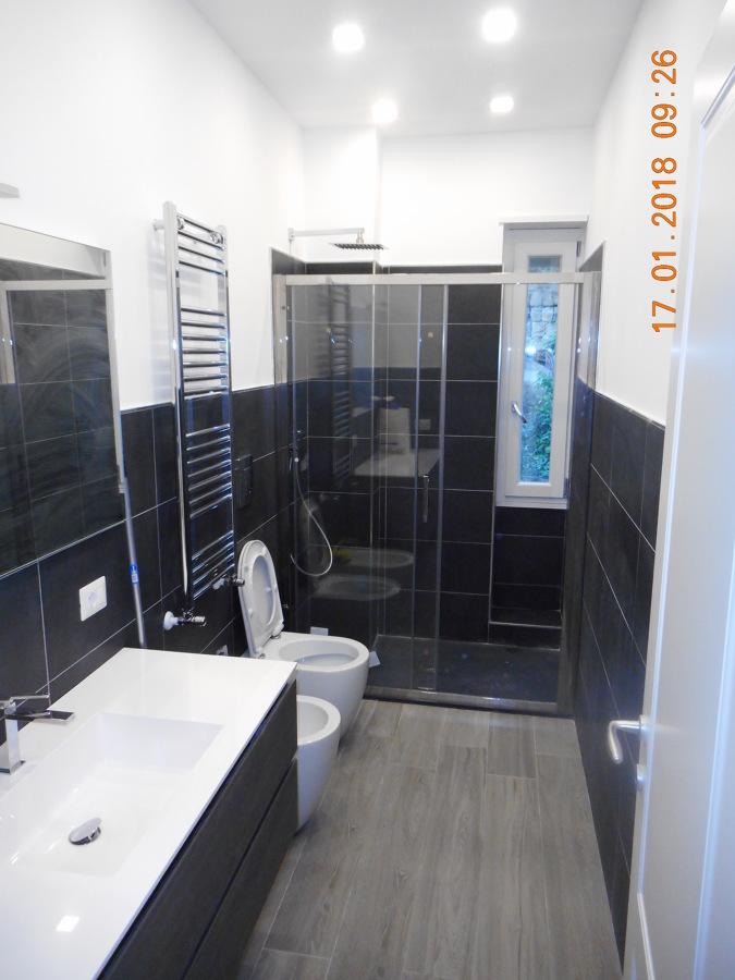 interni, appartamento, bagno