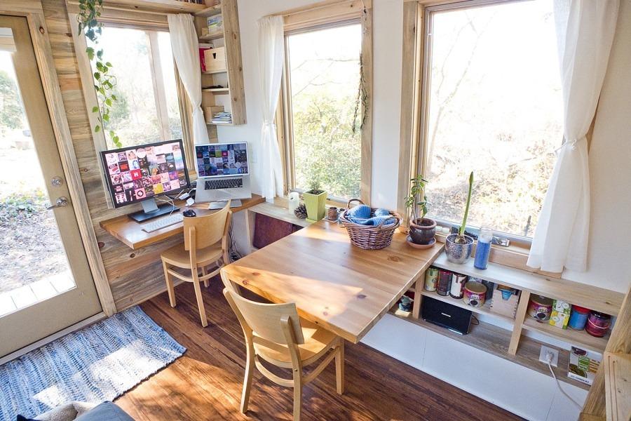 interni casa mobile