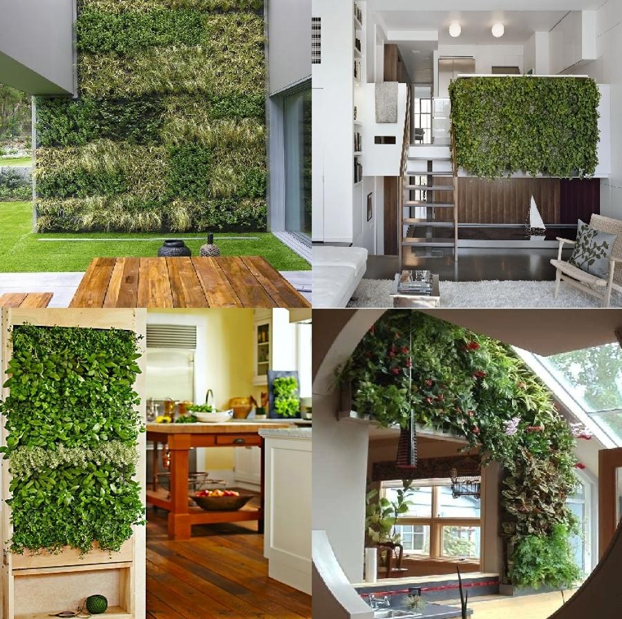 Foto: Interni In Verde Stabilizzato di Dotto Francesco Consulting Green #345148 - Habitissimo