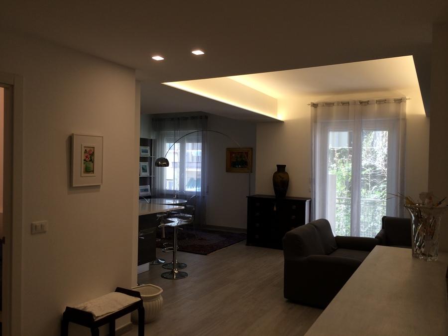 Progetto di ristrutturazione appartamento idee for Idee appartamento
