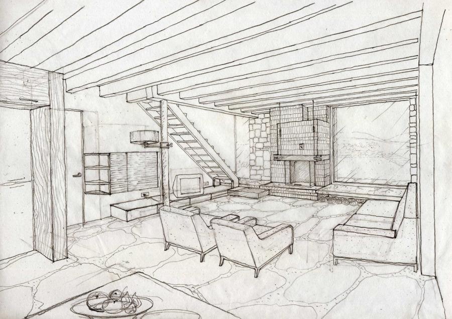 interni, soggiorno