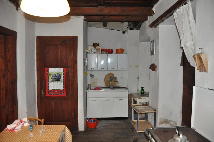 Interno - Cucina