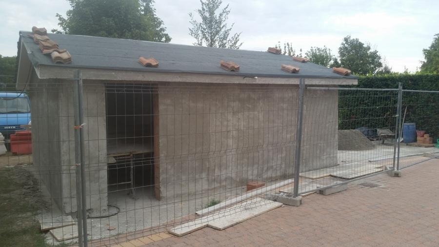 costruzione garage capannori lu idee costruzione garage
