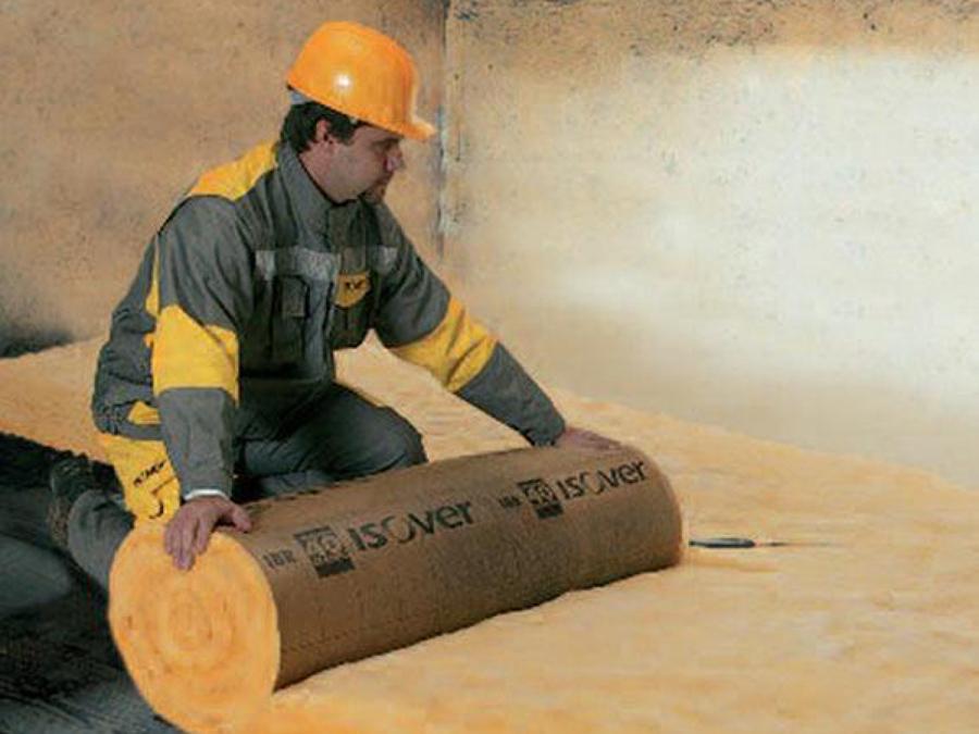 Foto isolamento sottotetto de renova 323880 habitissimo - Isolamento termico sottotetto ...