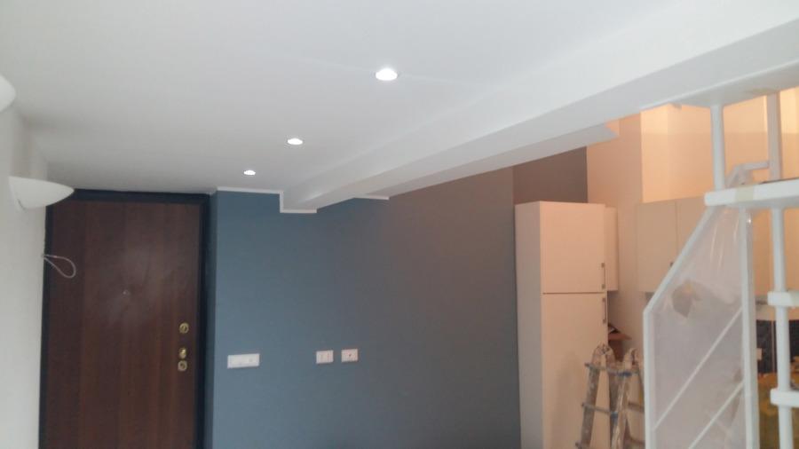 Work in progress (finiture-impianto elettrico FASE 4)