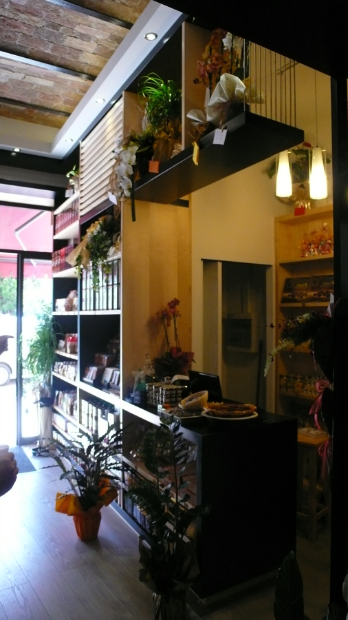 La Boutique del Caffè