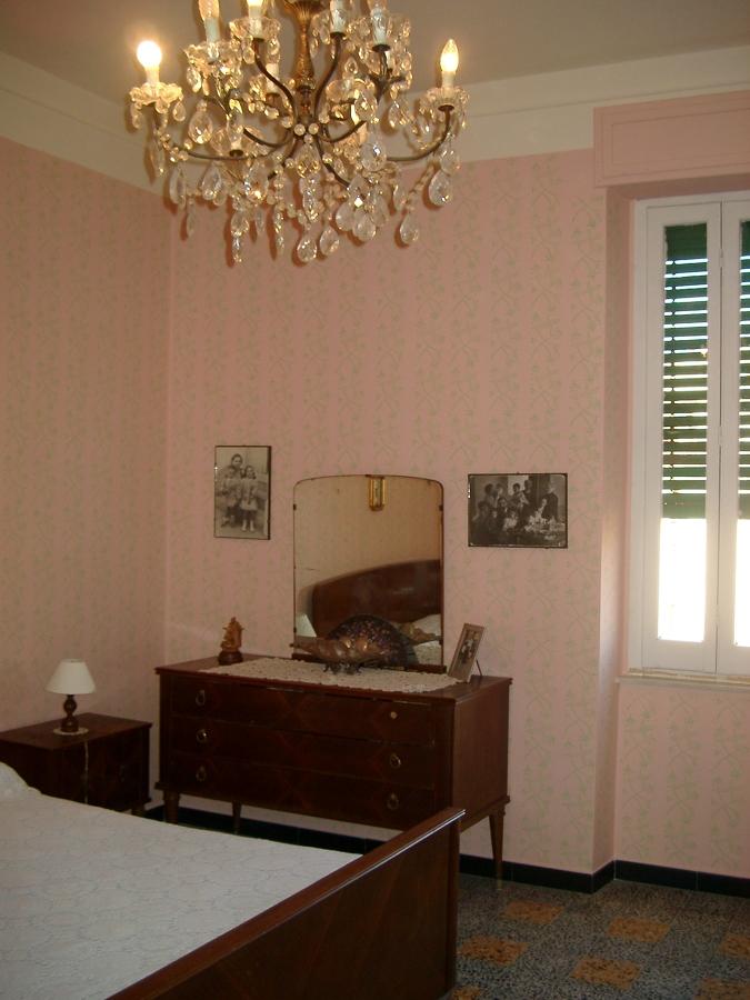 la camera matrimoniale