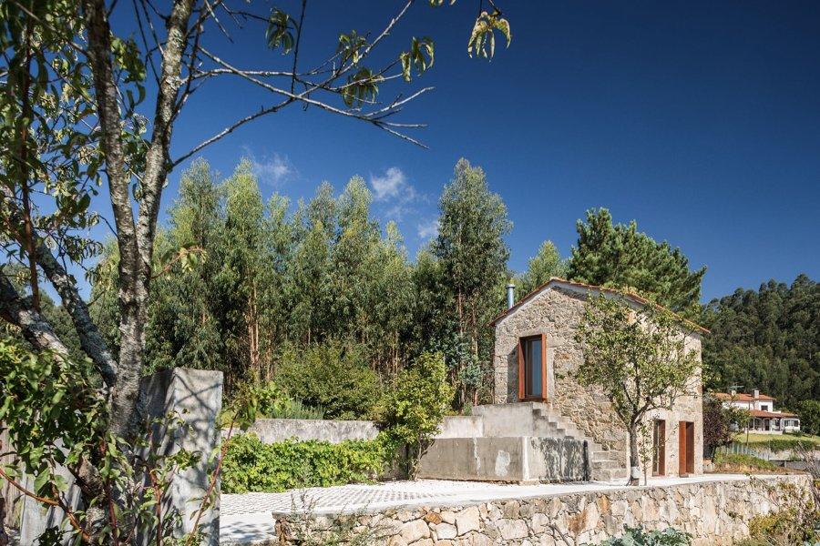 48 metri quadrati di puro relax idee ristrutturazione casa for Casa di 800 metri quadrati