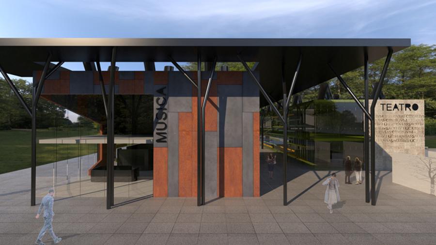 Progetti di ambienti vari per ristrutturazione for Progetti di ristrutturazione appartamenti
