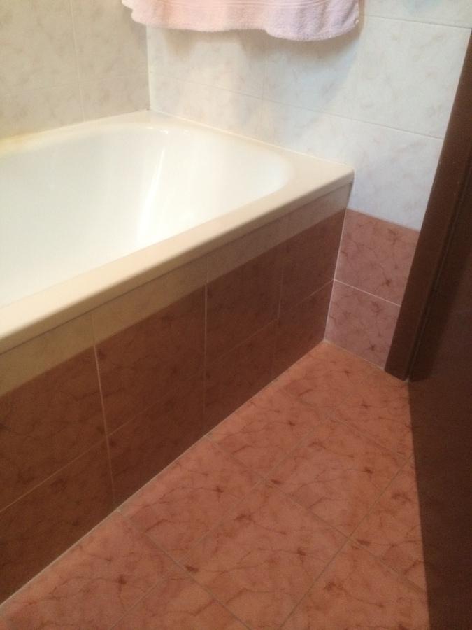 Progetto di sostituzione vasca con doccia di minori dimensioni idee ristrutturazione bagni - Sostituire la vasca da bagno ...