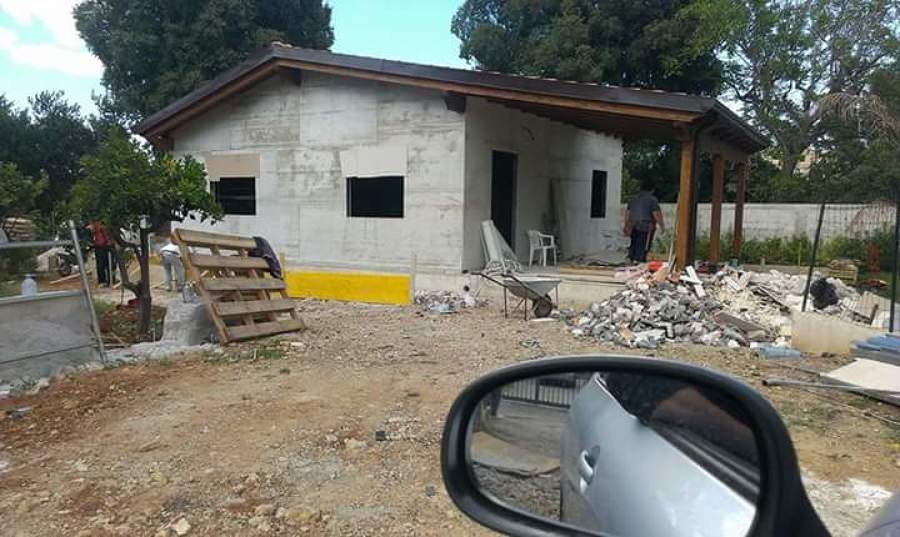 Costruzione di una villetta idee ristrutturazione casa - Costruzione di una casa ...
