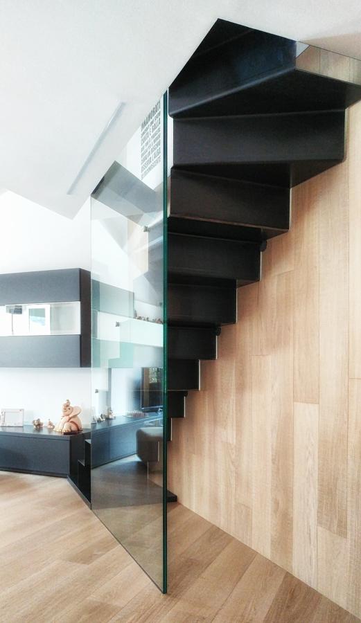 La Vita è fatta di scale