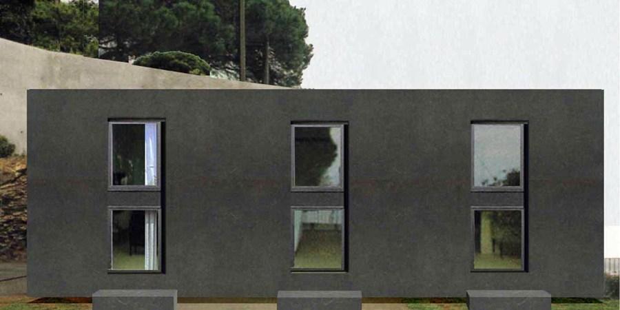 Progetto costruzione casa labirinto idee costruzione case prefabbricate - Progetto costruzione casa ...