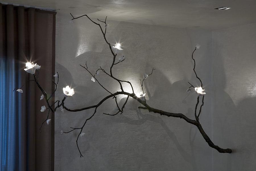 lampada rami