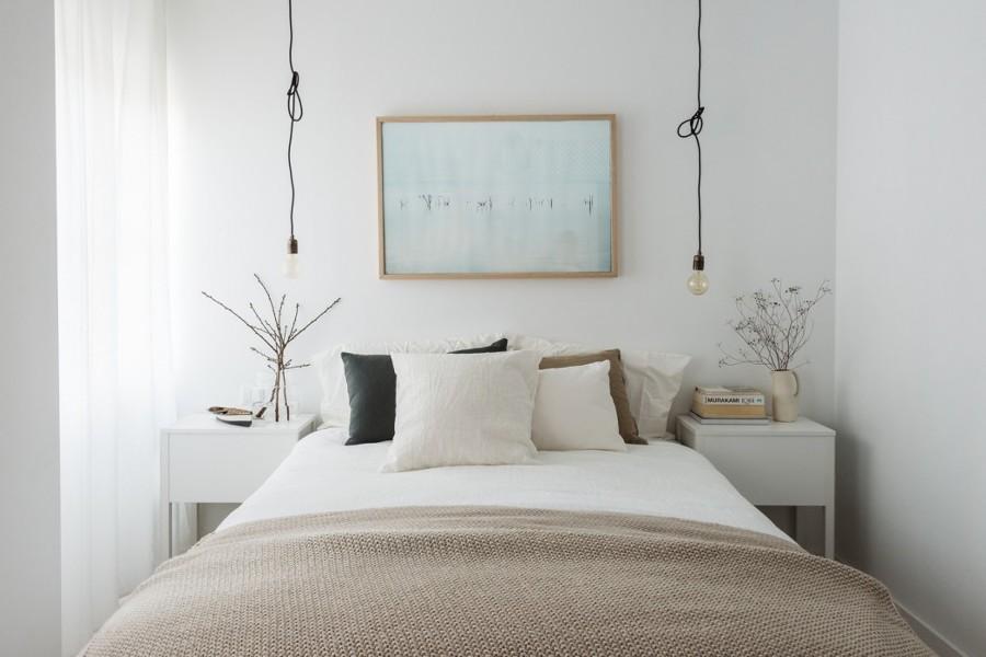 Foto lampade per comodini di rossella cristofaro 465623 for Lampade per comodini camera da letto