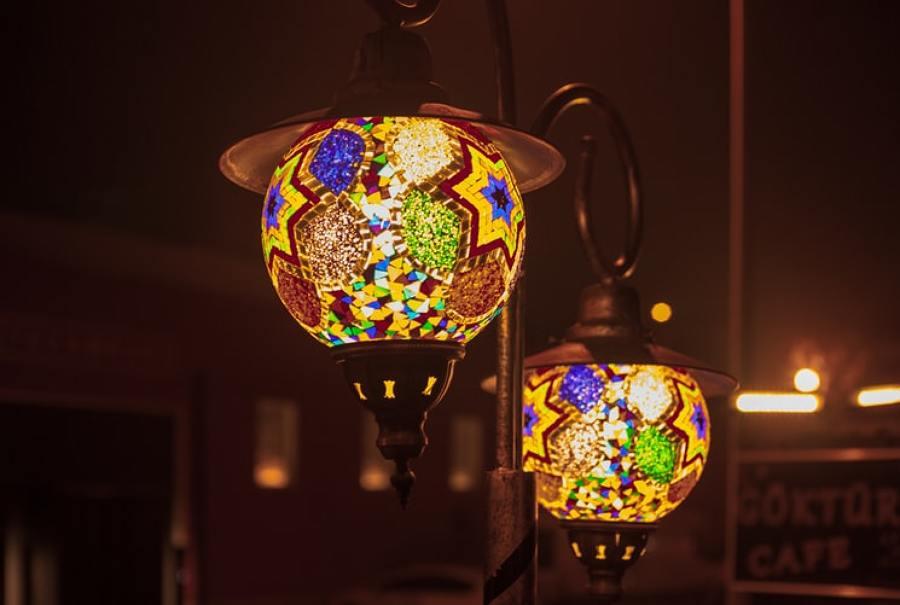 lampade vetro