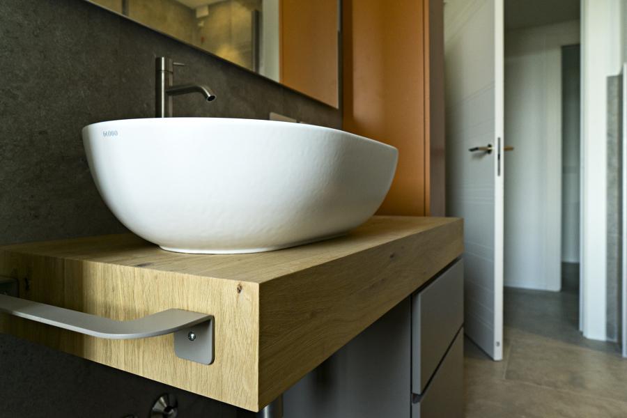 lavabo bagno principale