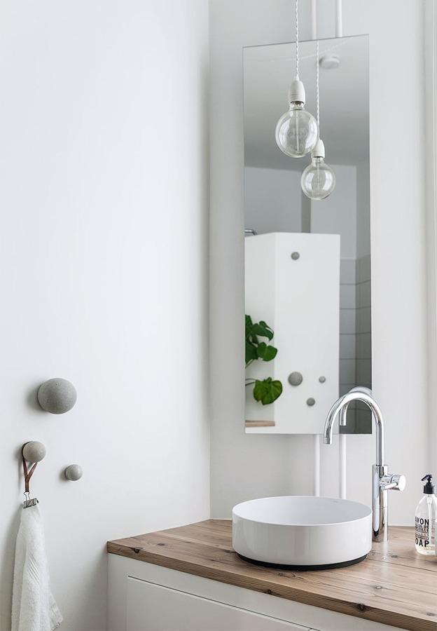Cosa posso fare se ho un bagno piccolo idee ristrutturazione bagni - Cosa fare quando non riesci ad andare in bagno ...