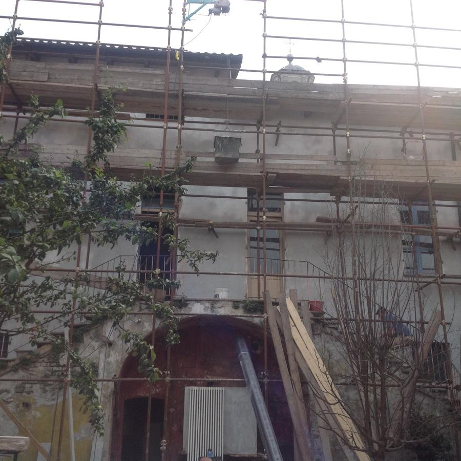 Facciata idee ristrutturazione casa - Idee ristrutturazione casa ...