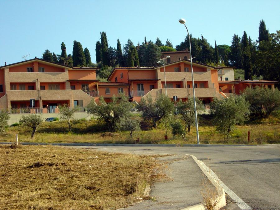 Palazzo Le Ginestre