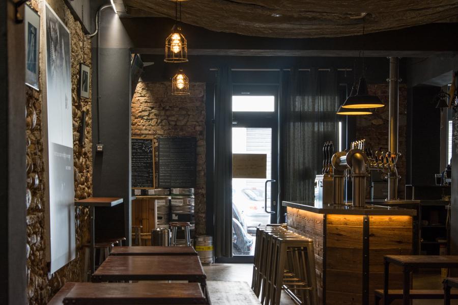 Il piacere del pub idee ristrutturazione locali commerciali for Idea casa legnano